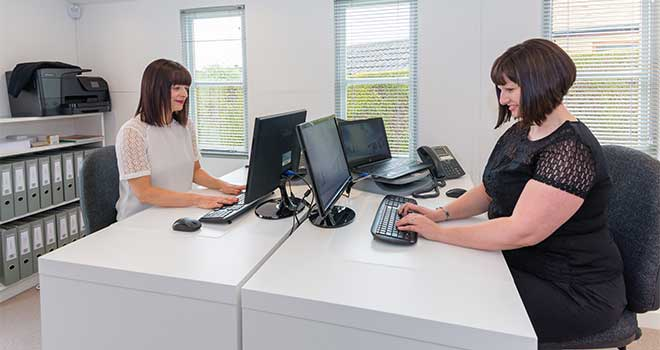 Ella and Helen - Accountants Harrogate